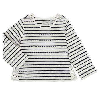 textil Pige Langærmede T-shirts Ikks XS10040-19 Flerfarvet