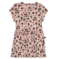 textil Pige Korte kjoler Ikks XS30080-32 Flerfarvet