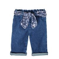 textil Pige Lige jeans Ikks XS29000-86 Blå