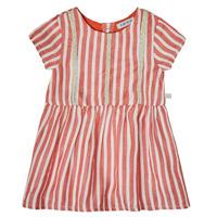 textil Pige Korte kjoler Ikks XS30000-35 Rød