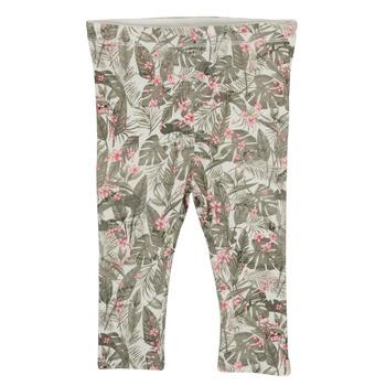 textil Pige Leggings Ikks XS24030-51 Flerfarvet