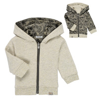 textil Dreng Sweatshirts Ikks XS17041-15 Hvid
