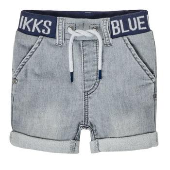 textil Dreng Shorts Ikks XS25011-94 Grå