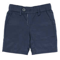 textil Dreng Shorts Ikks XS25021-45 Marineblå