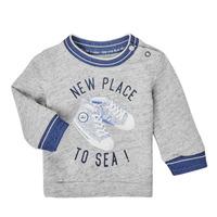 textil Dreng Sweatshirts Ikks XS15001-24 Grå