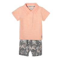 textil Dreng Sæt Ikks XS37001-77 Flerfarvet