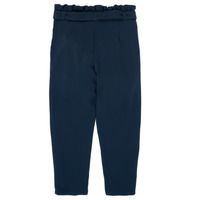 textil Pige Leggings Ikks XS22032-48-J Marineblå