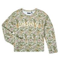 textil Pige Sweatshirts Ikks XS15032-11-J Flerfarvet