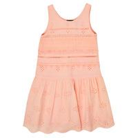 textil Pige Korte kjoler Ikks XS31012-32-J Pink