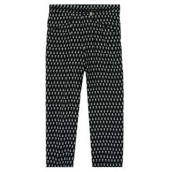 Løstsiddende bukser Ikks  XS22002-02-C