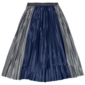 textil Pige Nederdele Ikks XS27042-48-C Flerfarvet