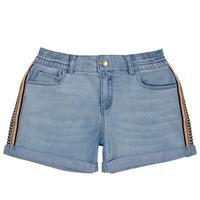textil Pige Shorts Ikks XS26002-84-C Blå