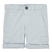 textil Dreng Shorts Ikks XS25023-40-C Blå