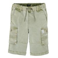 textil Dreng Shorts Ikks XS25153-57-C Kaki