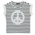 T-shirts m. korte ærmer Ikks  XS10022-19-J