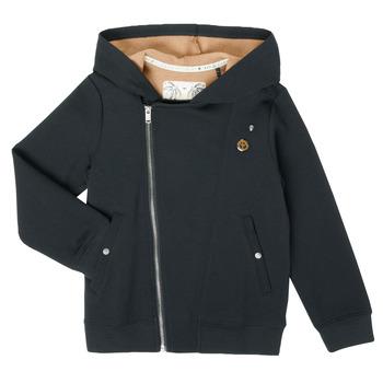 textil Dreng Sweatshirts Ikks XS17033-02-J Sort