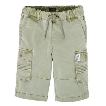 textil Dreng Shorts Ikks XS25153-57-J Kaki