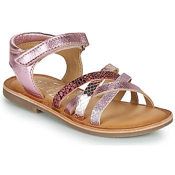 Sko Pige Sandaler Mod'8 CANILA Pink