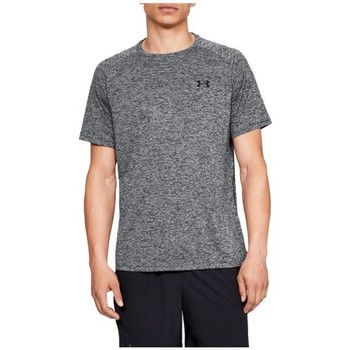 textil Herre T-shirts m. korte ærmer Under Armour Tech 20 Grå