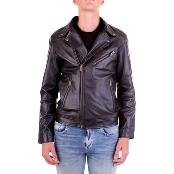 textil Herre Jakker / Blazere Selected 16074692 Nero