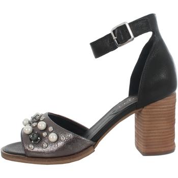 Sko Dame Sandaler Deicolli 01921CA CLOUD Negro