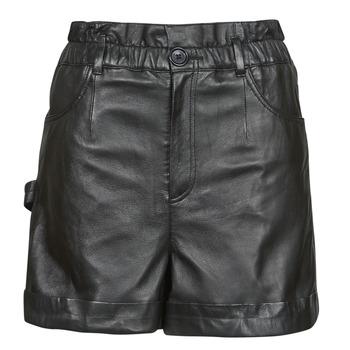textil Dame Shorts Oakwood JANNY Sort