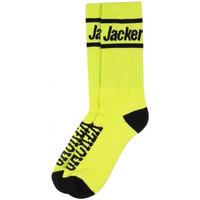 Accessories Herre Strømper Jacker After logo socks Grøn