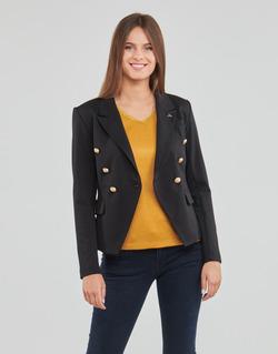 textil Dame Jakker / Blazere Les Petites Bombes AGATHE Sort