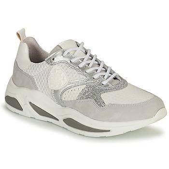 Sko Dame Lave sneakers Philippe Morvan BISKY V1 Hvid