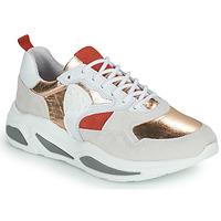 Sko Dame Lave sneakers Philippe Morvan BISKY V3 Flerfarvet