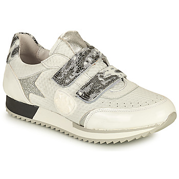 Sko Dame Lave sneakers Philippe Morvan ROLL V1 Hvid
