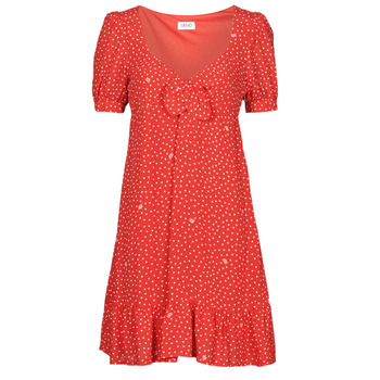 textil Dame Korte kjoler Liu Jo WA1339-T4768-T9684 Rød