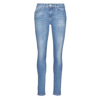 textil Dame Smalle jeans Liu Jo DIVINE Blå / Medium