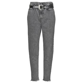 textil Dame Lige jeans Liu Jo KENDY Grå