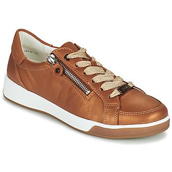 Sko Dame Lave sneakers Ara ROM-HIGHSOFT Brun