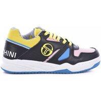 Sko Dame Lave sneakers Sergio Tacchini STW912015 Sort