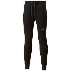 textil Dame Leggings Mizuno Athletic Rib Pant W Sort