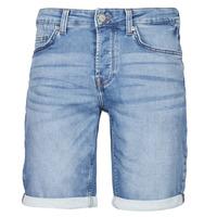 textil Herre Shorts Only & Sons  ONSPLY Blå / Medium