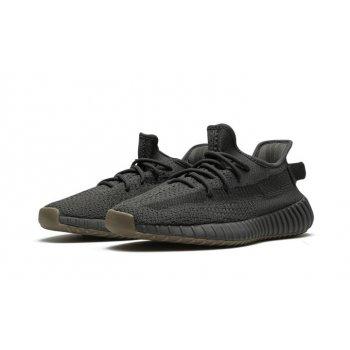 Sko Lave sneakers adidas Originals Yeezy 350 V2 Cinder Cinder/Cinder-Cinder