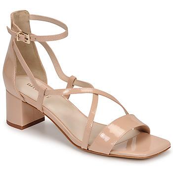 Sko Dame Sandaler Minelli HEIDY Pink