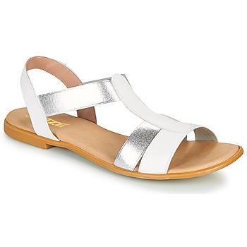 Sko Dame Sandaler So Size OOLETTE Brun