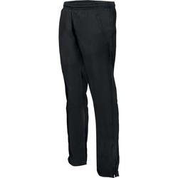 textil Herre Træningsbukser Proact Pantalon de survêtement ajustée noir