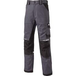 textil Cargo bukser Dickies Pantalon  Gdt Premium gris/noir