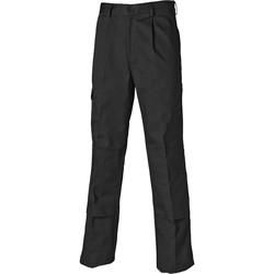 textil Herre Cargo bukser Dickies Pantalon  Redhawk Super noir