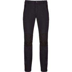 textil Herre Chinos / Gulerodsbukser Proact Pantalon léger noir