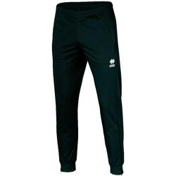 textil Træningsbukser Errea Pantalon  milo 3.0 noir