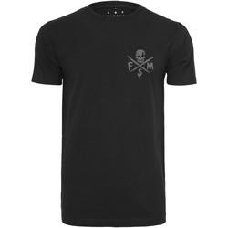 textil Herre T-shirts m. korte ærmer Famous T-shirt  Stick it noir