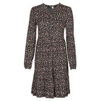 textil Dame Korte kjoler Esprit CVE Sort