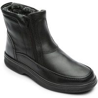Sko Herre Støvler Ambre Classic Boot Zip AM301004 54-0055 sort