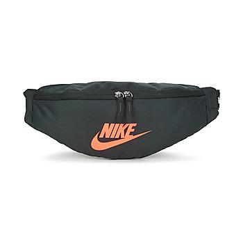 Tasker Bæltetasker Nike HERITAGE HIP PACK Grå